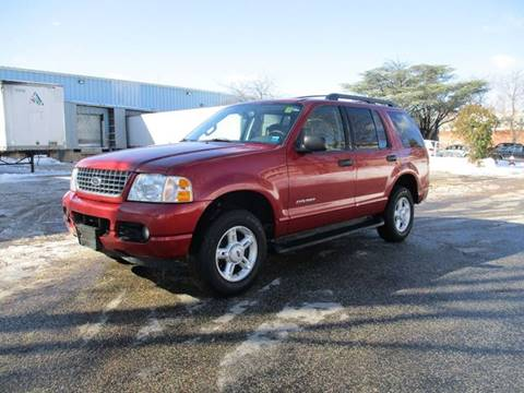 2005 Ford Explorer for sale in Hasbrouck Heights, NJ