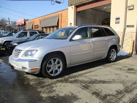 2005 Chrysler Pacifica for sale in Hasbrouck Heights, NJ