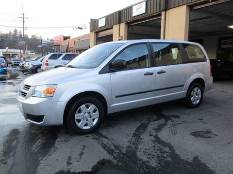 2008 Dodge Grand Caravan for sale in Hasbrouck Heights, NJ