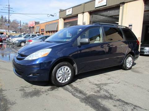 2006 Toyota Sienna for sale in Hasbrouck Heights, NJ
