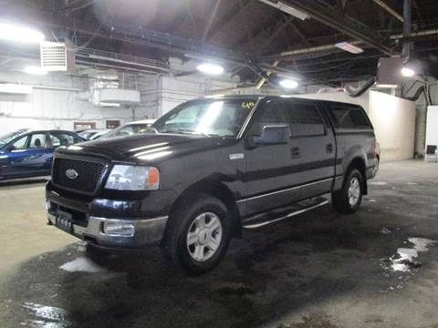 2004 Ford F-150 for sale in Hasbrouck Heights, NJ