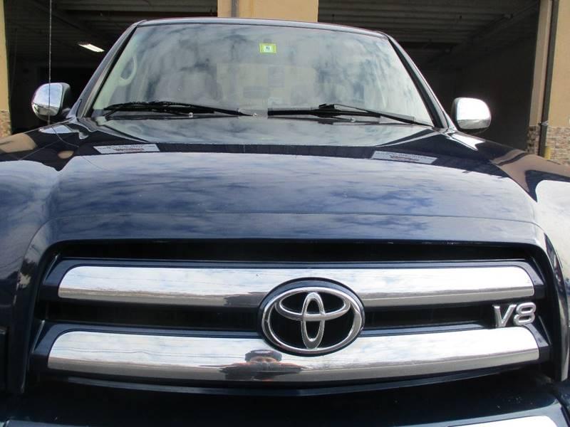 2004 Toyota Tundra 4dr Double Cab SR5 4WD SB V8 - Hasbrouck Heights NJ