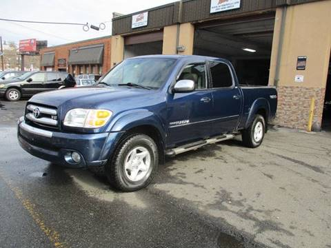 2004 Toyota Tundra for sale in Hasbrouck Heights, NJ