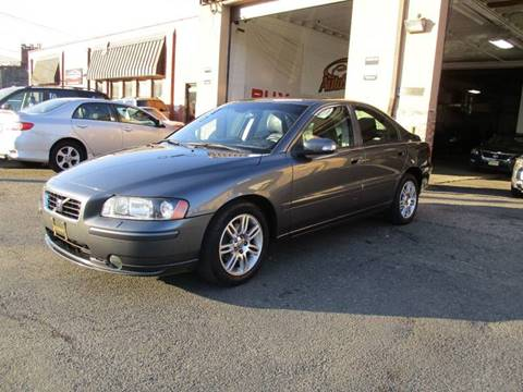 2007 Volvo S60 for sale in Hasbrouck Heights, NJ