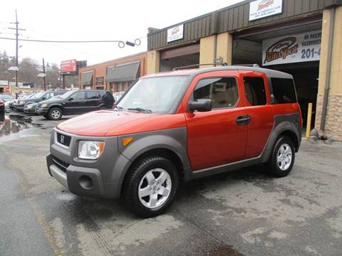 2004 Honda Element for sale in Hasbrouck Heights, NJ