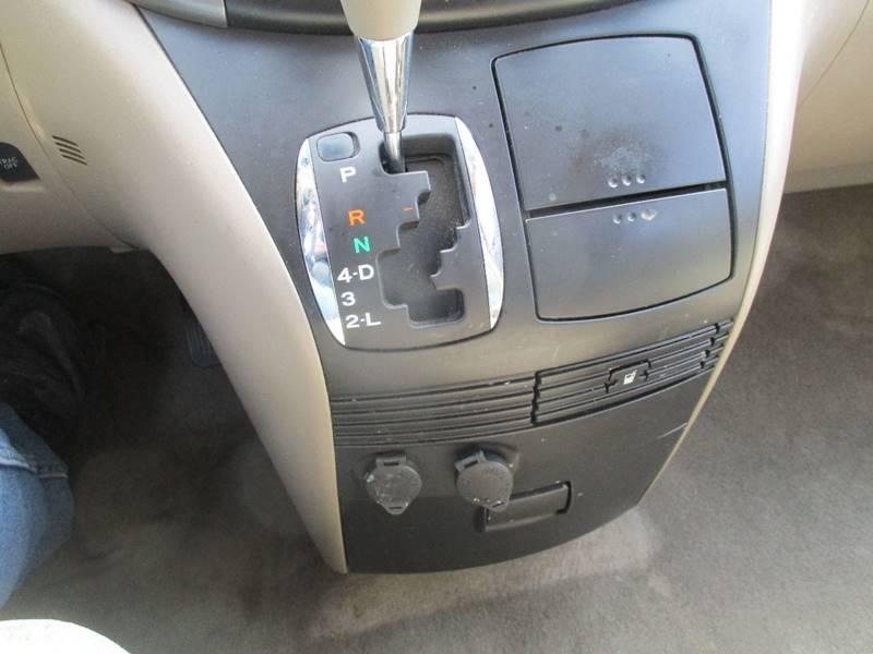 2006 Toyota Sienna CE 7-Passenger 4dr Mini-Van - Hasbrouck Heights NJ