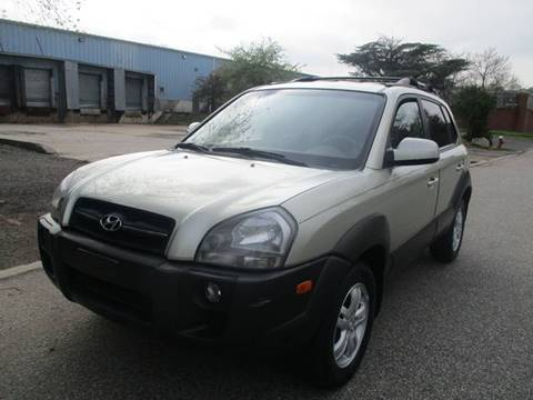 2006 Hyundai Tucson for sale in Hasbrouck Heights, NJ