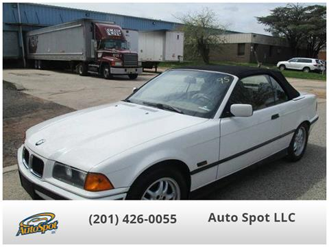 1995 BMW 3 Series For Sale  Carsforsalecom