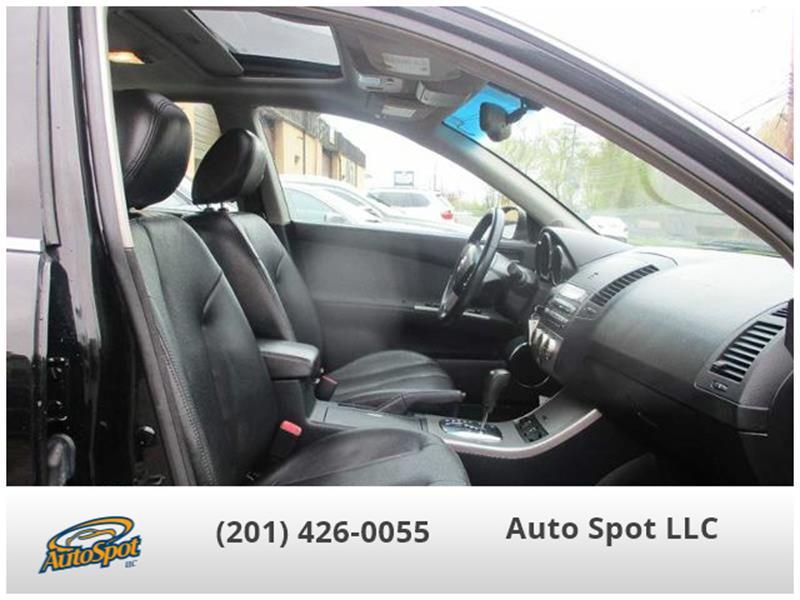 2006 Nissan Altima 2.5 SL 4dr Sedan - Hasbrouck Heights NJ