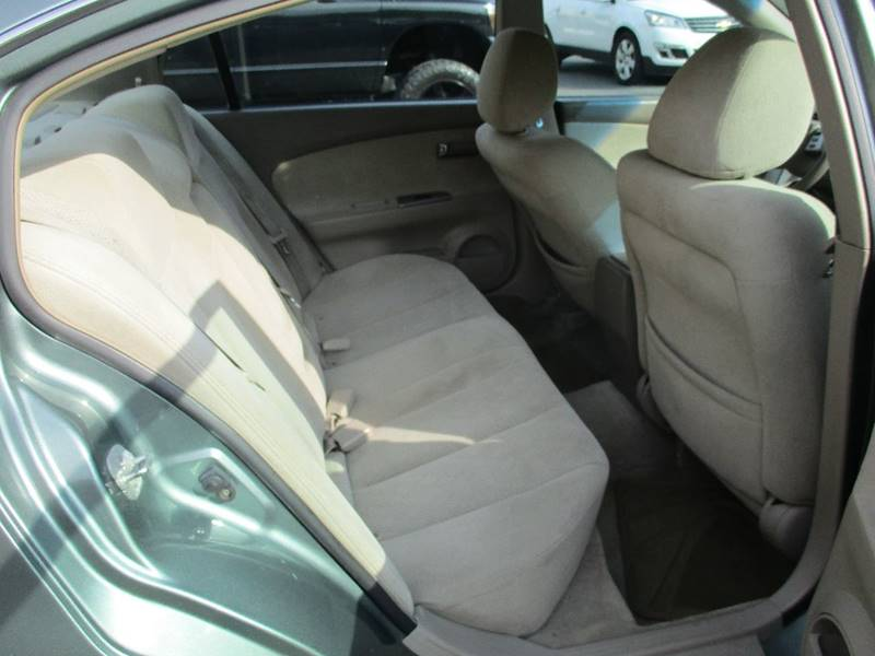 2005 Nissan Altima 2.5 S 4dr Sedan - Hasbrouck Heights NJ