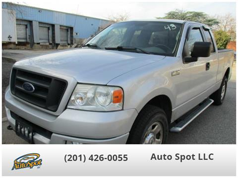 2005 Ford F-150 for sale in Hasbrouck Heights, NJ