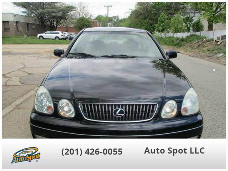 2002 Lexus GS 430 4dr Sedan - Hasbrouck Heights NJ