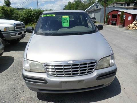 2000 Chevrolet Venture for sale in Nicholson, PA