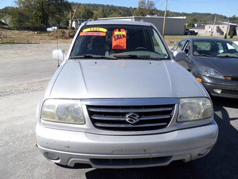 2002 Suzuki XL7 for sale in Nicholson, PA