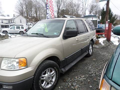 Ford Expedition For Sale In Nicholson Pa
