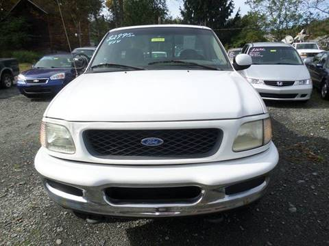 1997 Ford F-150 for sale in Nicholson, PA