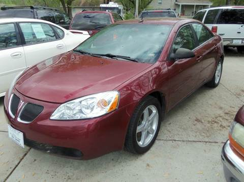 2008 Pontiac G6 for sale in Liberty, MO