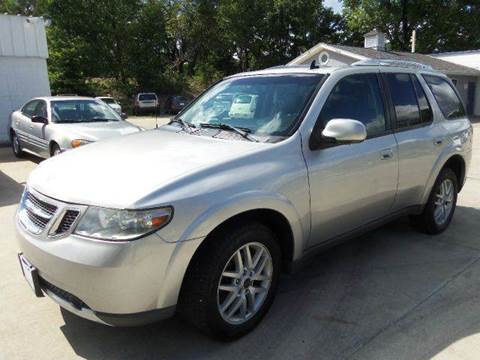 2006 Saab 9-7X for sale in Liberty, MO