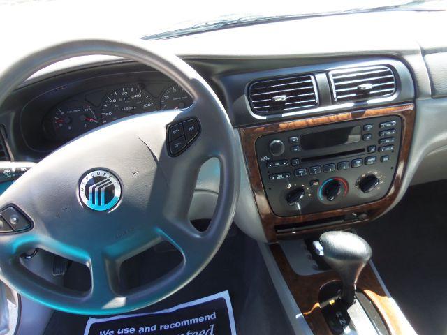 2002 Mercury Sable GS 4dr Sedan - Liberty MO