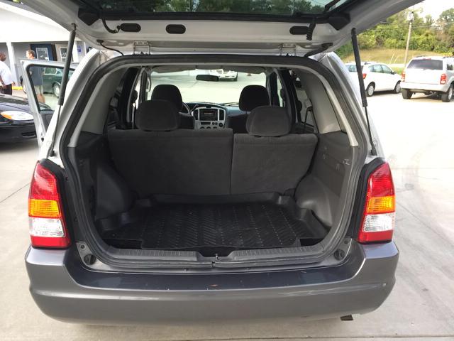 2004 Mazda Tribute LX-V6 4WD 4dr SUV - Liberty MO