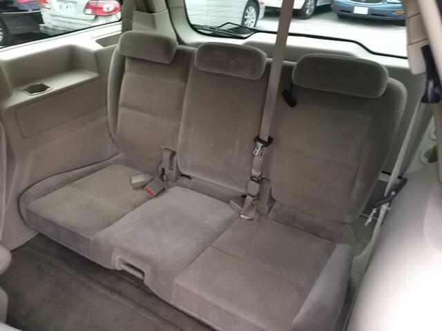 2004 Ford Freestar SEL 4dr Mini-Van - Liberty MO