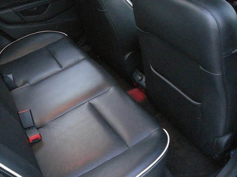 2011 Ford Fiesta SEL 4dr Sedan - Liberty MO