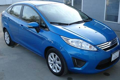 2013 Ford Fiesta for sale in Liberty, MO