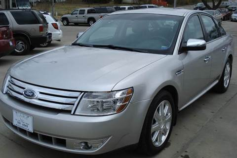 2008 Ford Taurus for sale in Liberty, MO