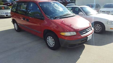 1997 Plymouth Voyager for sale in Liberty, MO