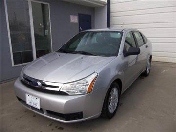 2010 Ford Focus for sale in Liberty, MO