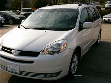 2005 Toyota Sienna for sale in Liberty, MO