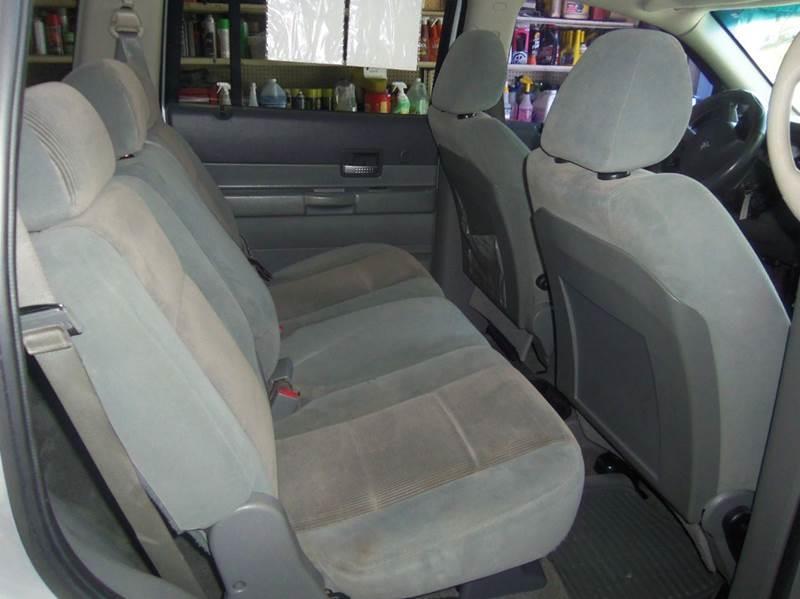 2004 Dodge Durango SLT 4WD 4dr SUV - Liberty MO