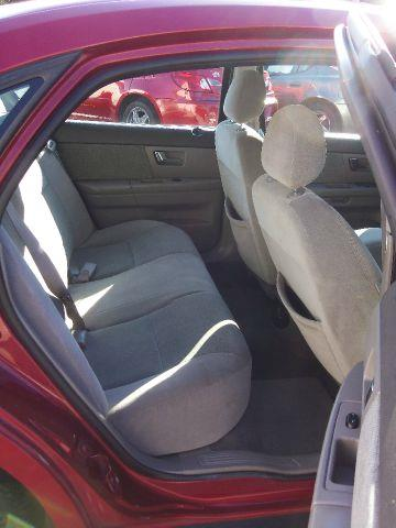 2002 Ford Taurus SE 4dr Sedan - Liberty MO