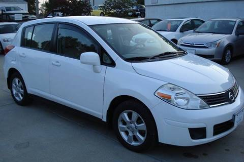 2009 Nissan Versa for sale in Liberty, MO
