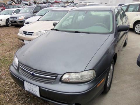 2005 Chevrolet Classic for sale in Liberty, MO