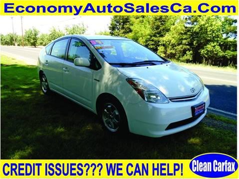 2009 Toyota Prius for sale in Modesto, CA