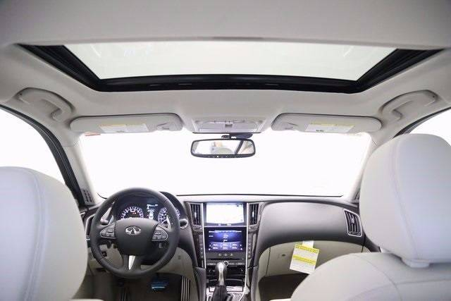 2017 Infiniti Q50 3.0T Sport 4dr Sedan - Brooklyn NY