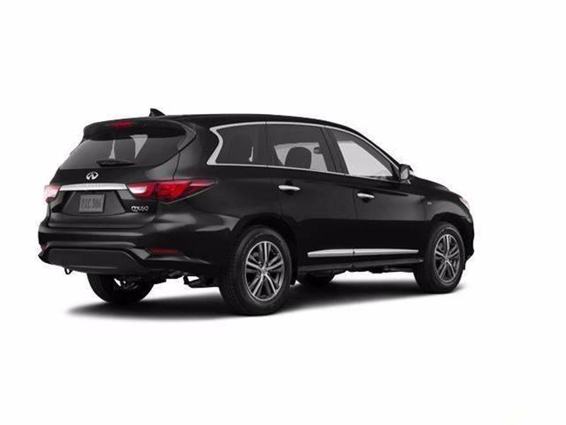 2017 Infiniti QX60 AWD 4dr SUV - Brooklyn NY