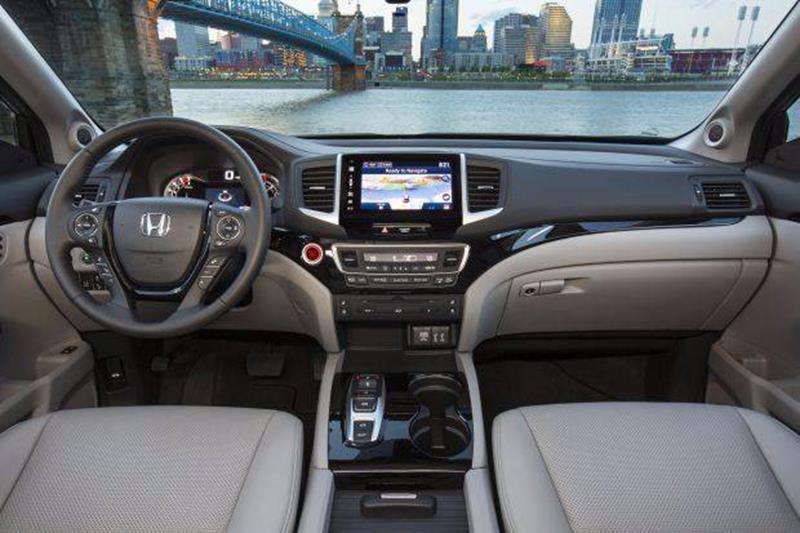 2017 Honda Pilot EX-L 4dr SUV - Brooklyn NY