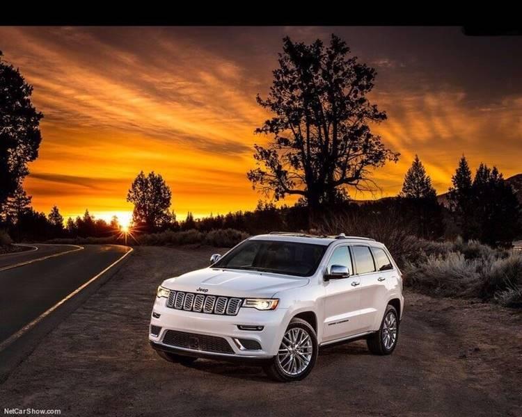 2017 Jeep Grand Cherokee 4x4 Limited 4dr SUV - Brooklyn NY