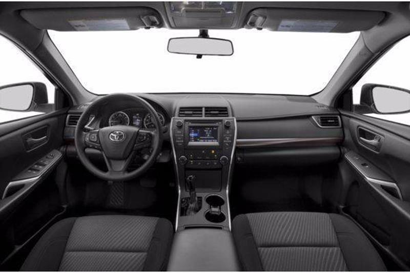 2017 Toyota Camry LE 4dr Sedan - Brooklyn NY