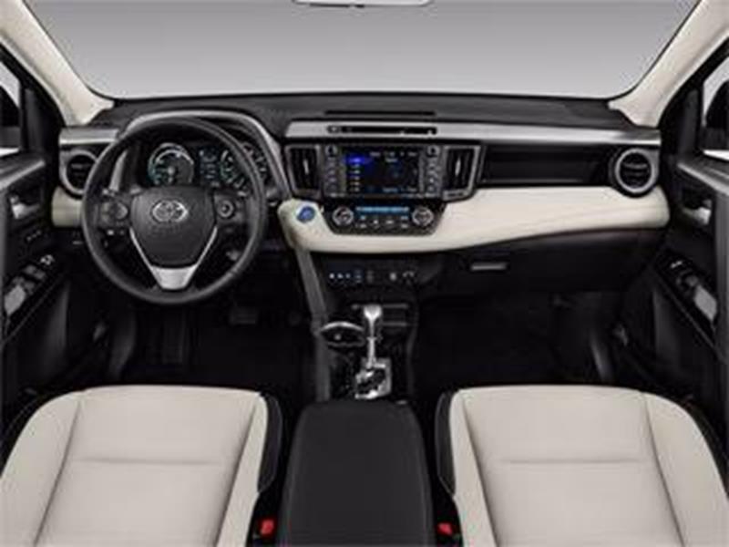 2017 Toyota RAV4 XLE 4dr SUV - Brooklyn NY