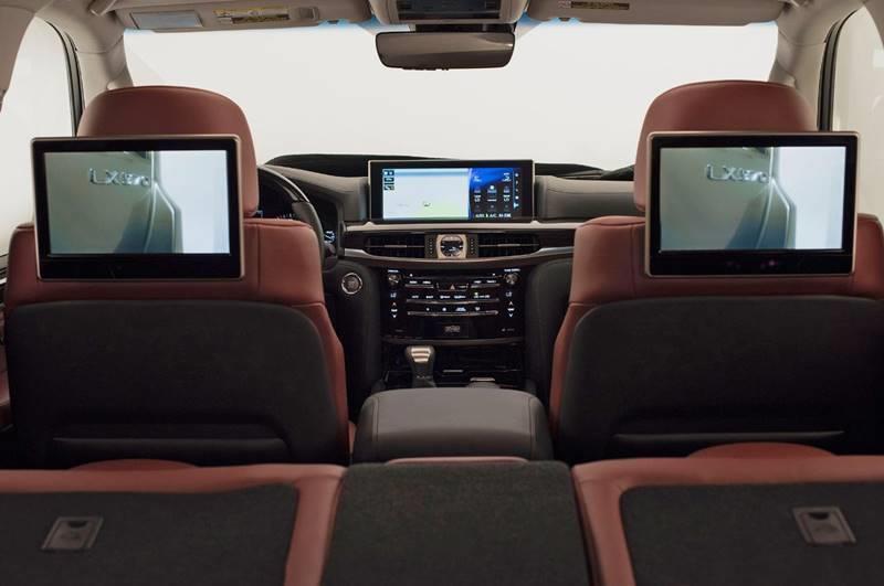 2017 Lexus LX 570 AWD 4dr SUV - Brooklyn NY