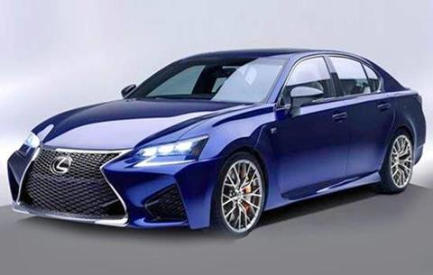 2017 Lexus GS 350 for sale in Brooklyn, NY