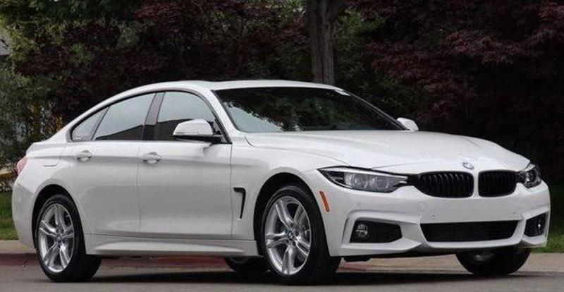 2018 bmw 4 series awd 430i xdrive gran coupe 4dr sedan in. Black Bedroom Furniture Sets. Home Design Ideas