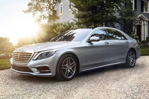 2017 Mercedes-Benz S-Class for sale in Brooklyn, NY
