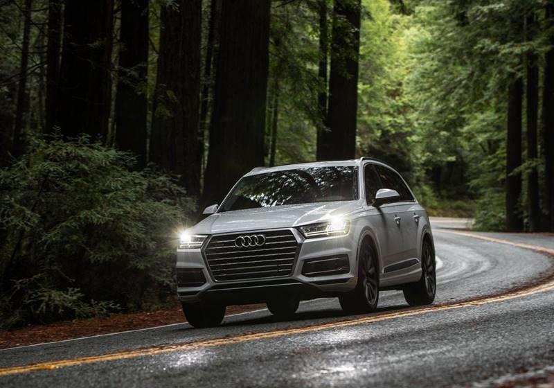 2017 Audi Q7 AWD 3.0T quattro Prestige 4dr SUV - Brooklyn NY