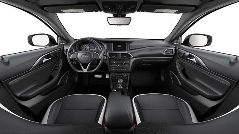 2018 Infiniti QX30 AWD Premium 4dr Crossover - Brooklyn NY