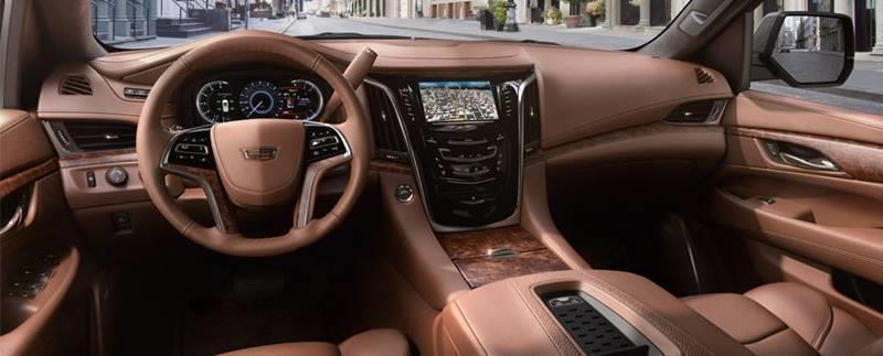 2017 Cadillac Escalade ESV 4x4 Platinum 4dr SUV - Brooklyn NY