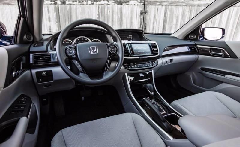 2017 Honda Accord LX - Brooklyn NY